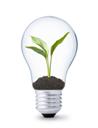 Vi är miljömedvetna elektriker
